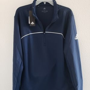 Adidas Golf Quarter Zip Pullover